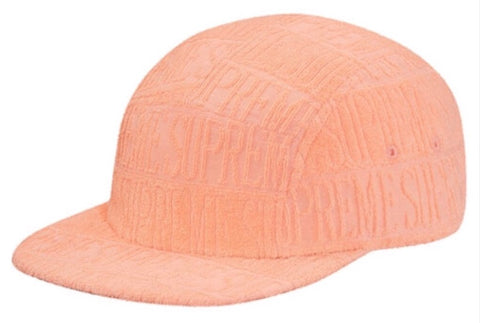 Supreme Terry Cloth Hat