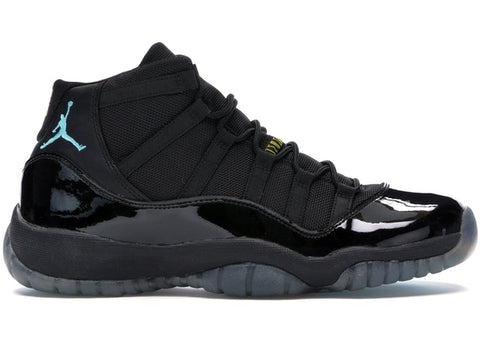 Air Jordan 11 Retro Gamma Blue (GS)