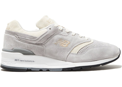 New Balance 997 Todd Snyder Triborough Grey