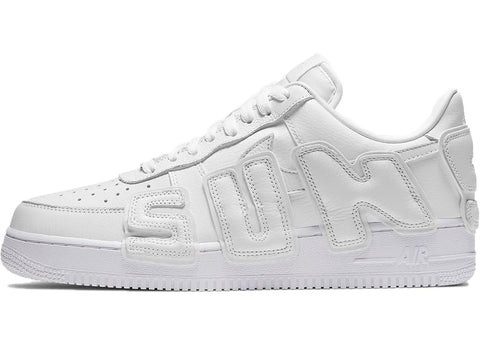 Nike Air Force 1 Low Cactus Plant Flea Market White