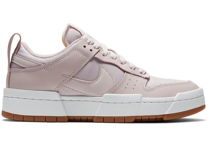 Nike Dunk Low Disrupt Platinum Violet (W)