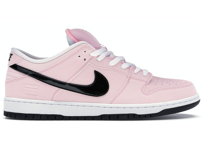 Nike Dunk SB Low Pink Box