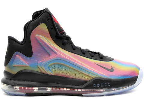 Nike Hyperflight Max Hologram