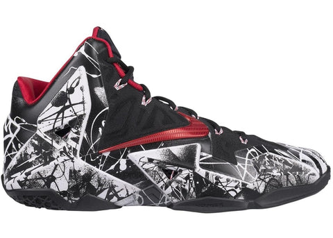 Nike LeBron 11 Graffiti (GS)