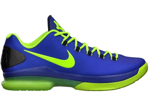 Nike KD 5 Elite Superhero
