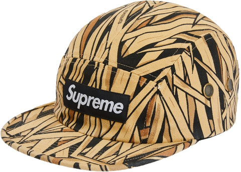 Supreme Field Camp Cap Marsh Camo