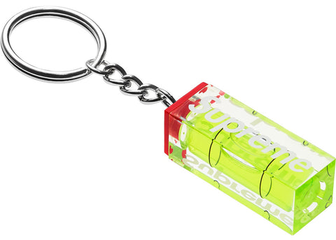 Supreme Level Keychain Neon