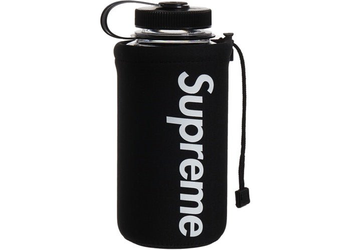 Supreme Nalgene 32 oz. Bottle Black