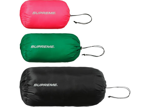 Supreme Nylon Ditty Bags (Set of 3) Multicolor
