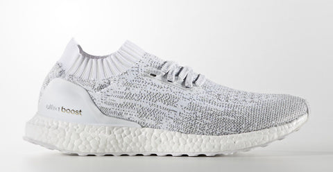 Adidas Ultra Boost Uncaged LTD White/White