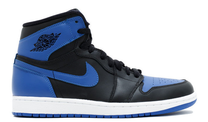 Air Jordan Retro 1 Royal 2017