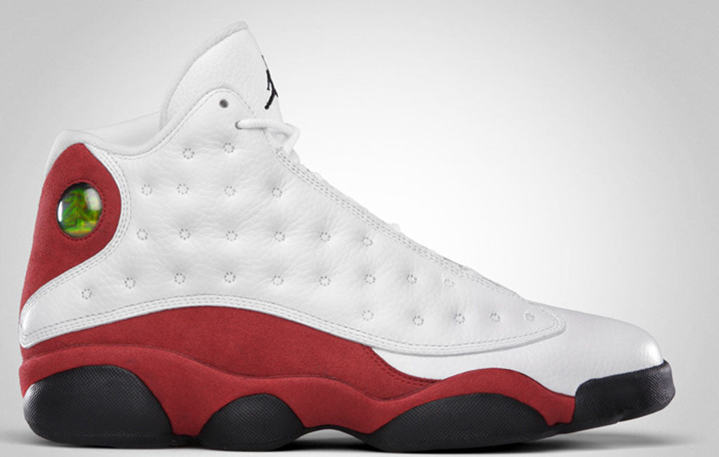 Air Jordan Retro 13 Cherry 2017