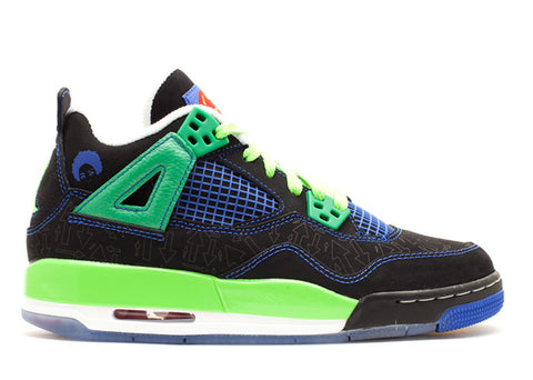 Air Jordan Retro 4 Doernbecher GS