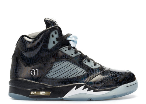 Air Jordan Retro 5 Doernbecher