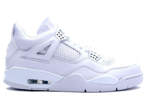 Air Jordan Retro 4 Pure $ 2017