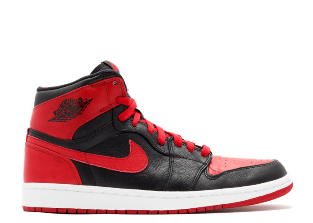 "Air Jordan 1 Retro ""Banned"" 2011"