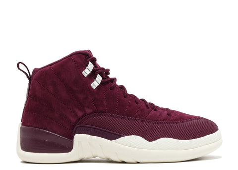 Air Jordan Retro 12 Bordeaux