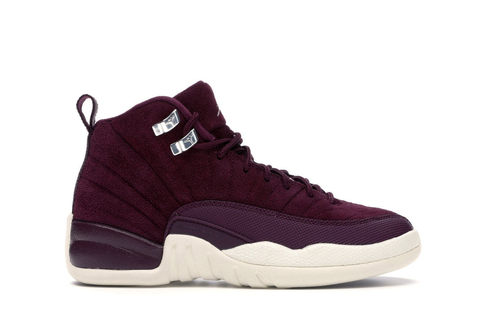 Air Jordan 12 Retro Bordeaux (GS)
