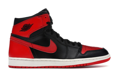Air Jordan 1 Retro Bred (2001)