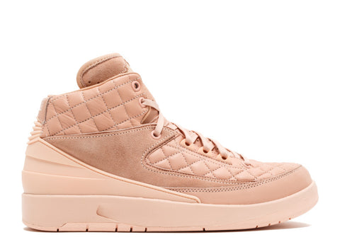 Air Jordan Retro 2 Don C Arctic Orange GS