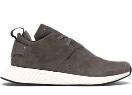 adidas NMD CS2 Suede Brown