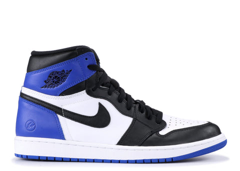 Air Jordan Retro 1 Fragment