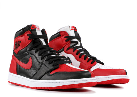 Air Jordan Retro 1 Homage to Home