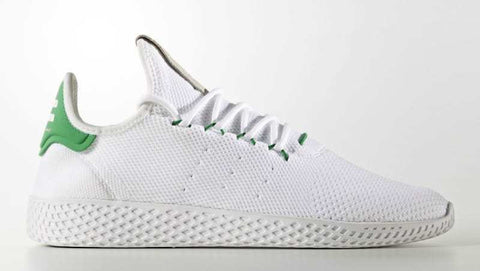 Adidas PW Tennis HU Pharrell Williams Green