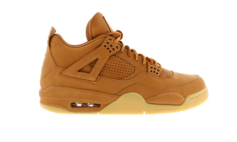 Air Jordan 4 Retro Ginger Wheat
