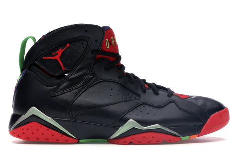 Air Jordan 7 Retro Marvin the Martian .