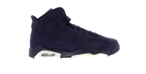 Air Jordan 6 Retro Purple Dynasty (GS)