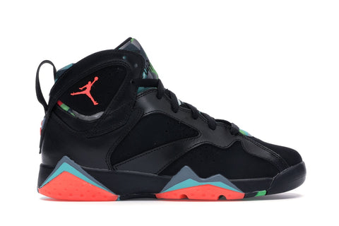 Air Jordan 7 Retro Barcelona Nights (GS)