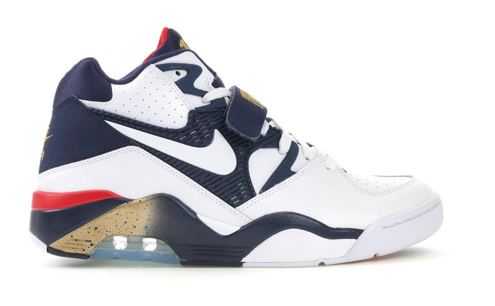 Air Force 180 Olympic (2012)