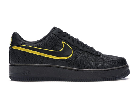 Nike Air Force 1 Low Kobe Black Mamba