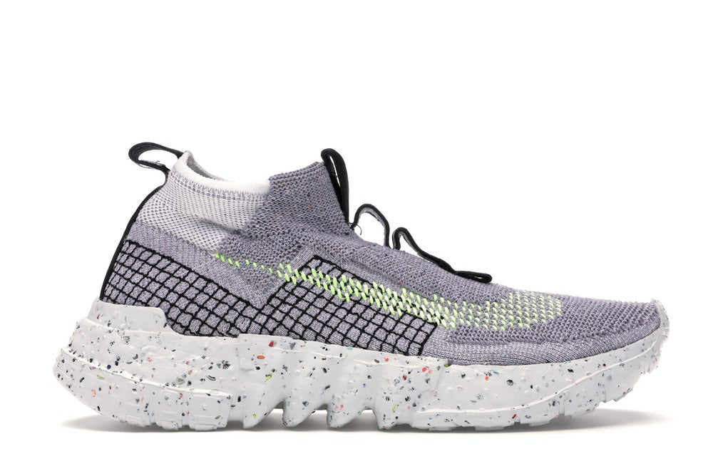Nike Space Hippie 02 Grey Volt