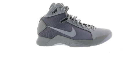 Nike Hyperdunk 08 Fade to Black
