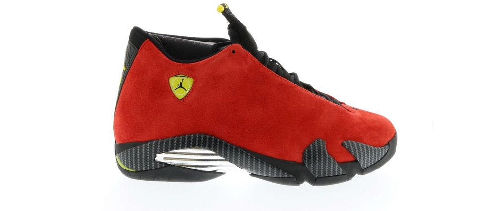 Air Jordan 14 Retro Challenge Red