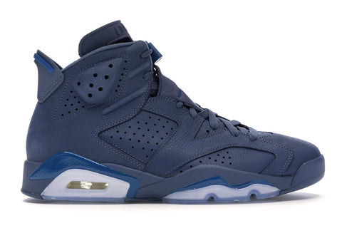 Jordan 6 Retro Diffused Blue