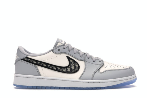 Air Jordan 1 Retro Low Dior