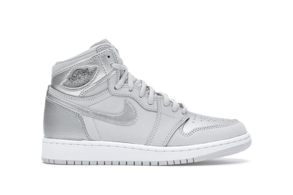 Air Jordan 1 Retro High CO Japan Neutral Grey (GS)