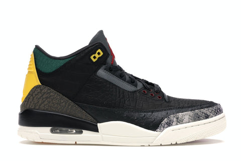 Jordan 3 Retro SE Animal Instinct 2.0