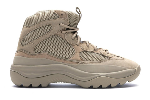 Yeezy Suede Desert Boot Season 6 Taupe