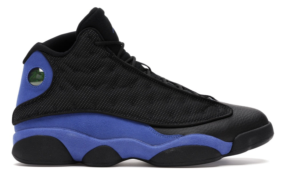 Jordan 13 Retro Black Hyper Royal