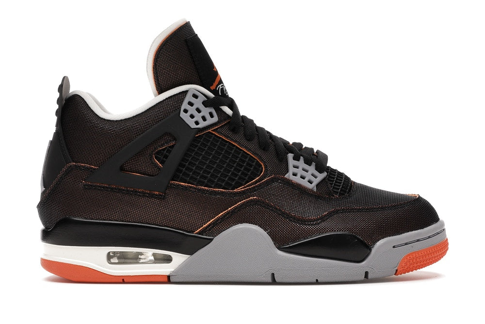 Jordan 4 Retro Starfish (W)