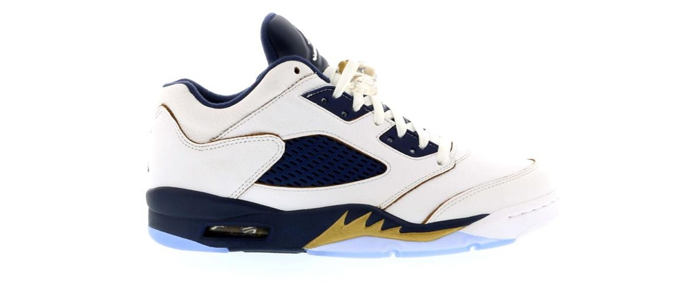 Jordan 5 Retro Low Dunk From Above