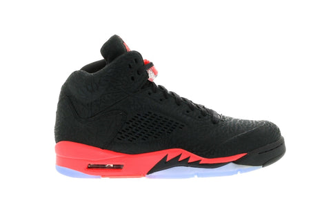 Air Jordan 5 Retro 3Lab5 Infrared