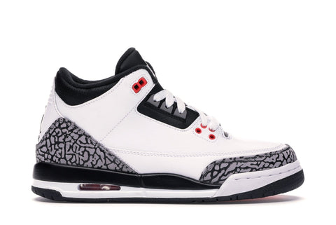 Air Jordan 3 Retro Infrared 23 (GS)