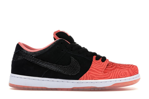 Nike Dunk SB Low Premier Fish Ladder