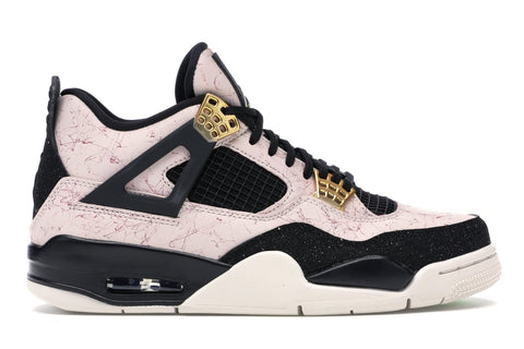 Air Jordan 4 Retro Silt Red Splatter (W)