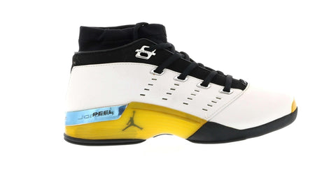 Air Jordan 17 OG Low All-Star